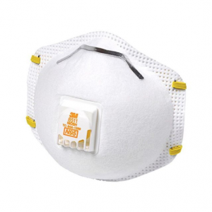 particulate respiratory mask 3M N95 8511