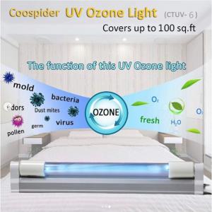 UV germicidal lamp uv-c light 3